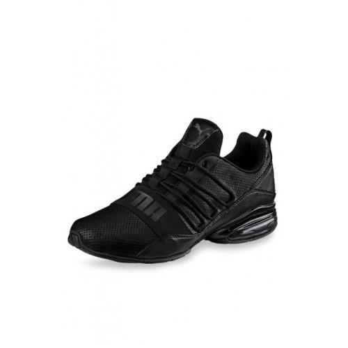 Buy Puma Cell Regulate SL Black Running