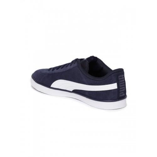 PUMA Mens Urban Plus Sd Sneaker Men