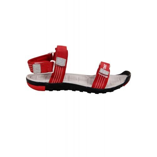 Tomcat red Canvas back strap floater