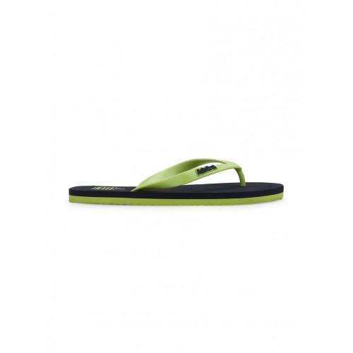 Admiral navy rubber toe separator flip flops