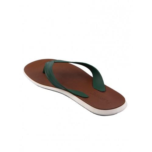 Flipside brown eva slippers and flip flops