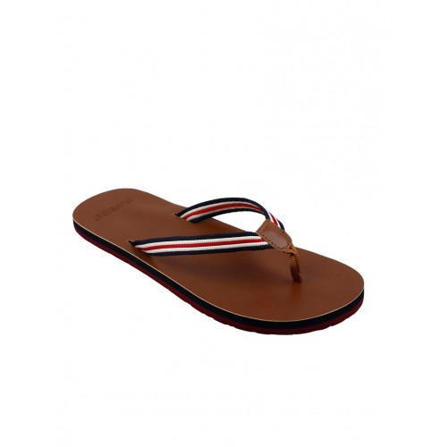 Flipside brown eva slippers and flip flops