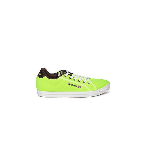 Buy Reebok Classic Men Fluorescent NPC Court Sneakers E17