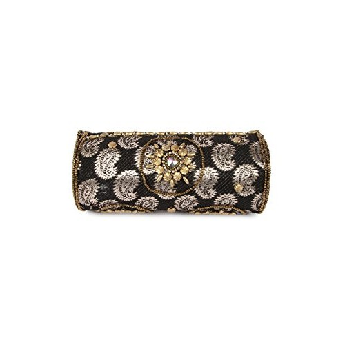 Kleio Ethnic Party Clutch for Women