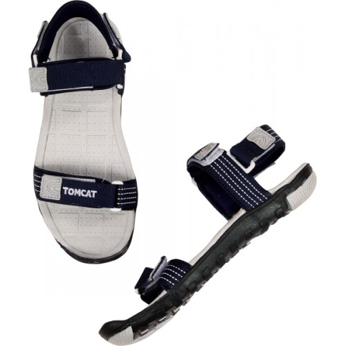 Tomcat Men Blue Sports Sandals