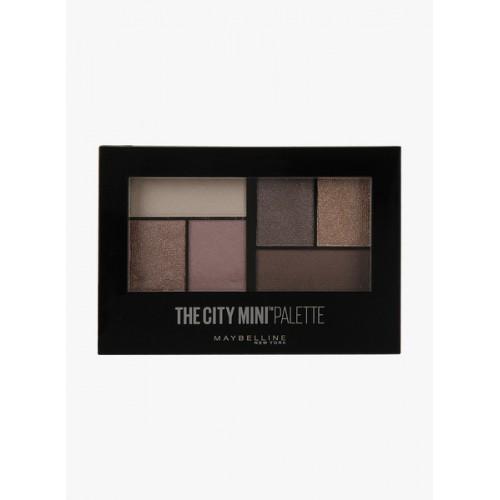 Maybelline City Mini Palette Eye Shadows Brunch Neutrals