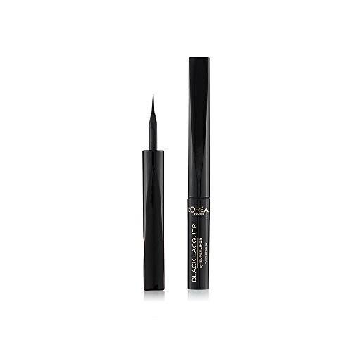 L'Oreal Paris Super Liner, Black Lacquer, 6ml