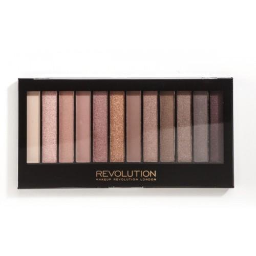 Makeup Revolution London Redemption Palette 14