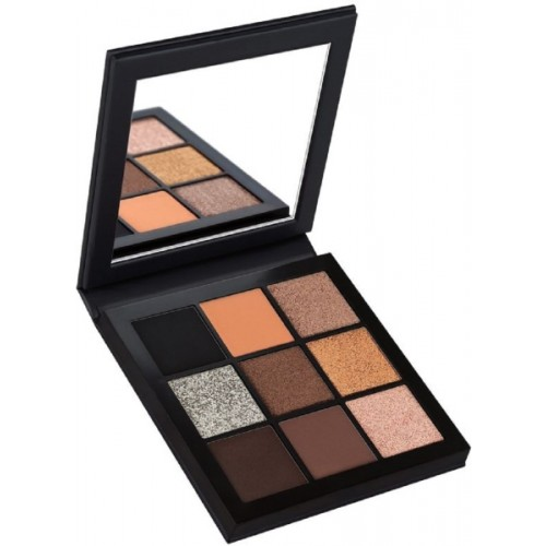 Huda Beauty Smokey_Eyeshadow 9 g