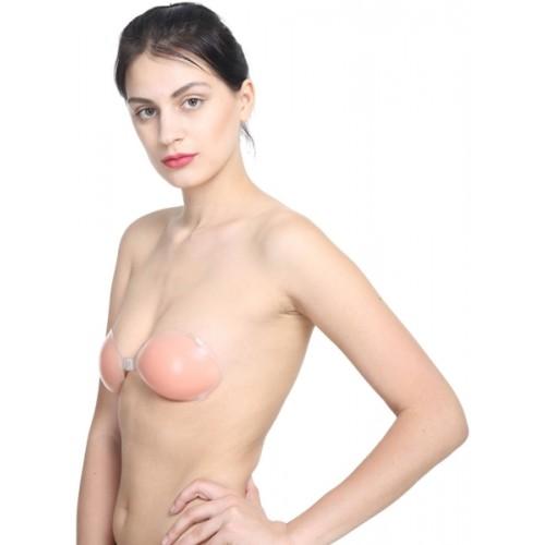 PrettyCat Women's Stick-on Heavily Padded Bra