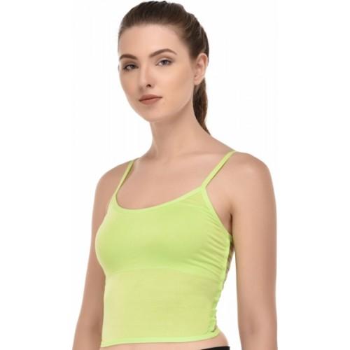 80dbd595edee4 Buy PrettyCat Women Sports Lightly Padded Bra online