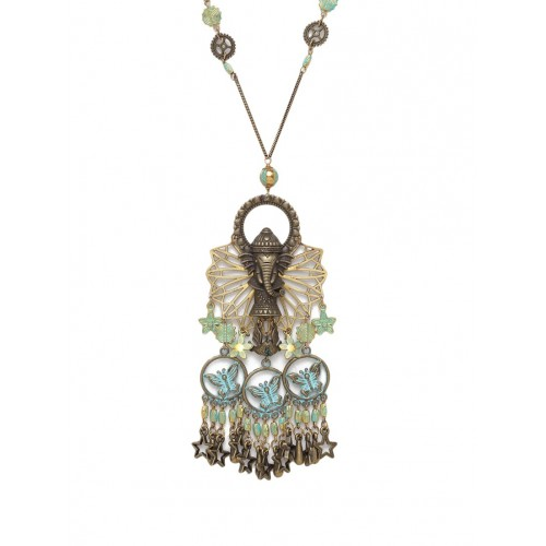Diva Walk Long necklace