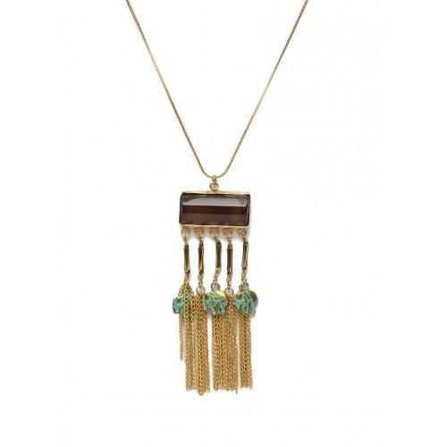 Diva Walk Long necklace