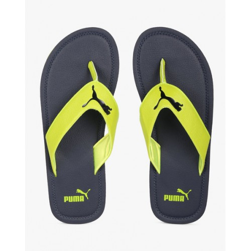 8d2353e3c3be Buy Puma Flash Cat IDP Thong-Strap Flip-Flops online