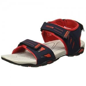 Power Men's Navy Blue Sandals
