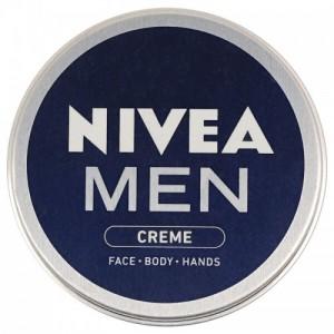 Nivea Men Creme For Face Body Hands