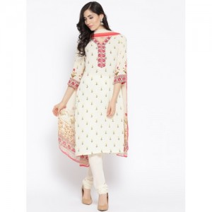 447cfb037a Buy latest Women's Salwar Suits from Biba with discount more than 50 ...