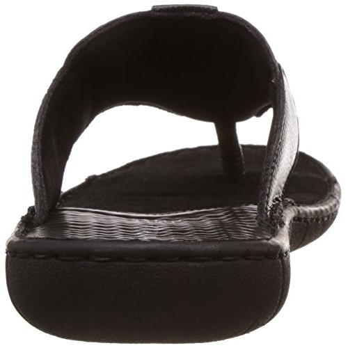 3217c7749530 Buy Hush Puppies Men s Sedan Thong Leather Flip Flops Thong Sandals ...