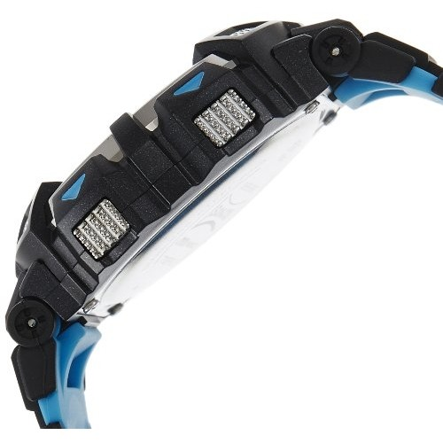 Sonata Ocean Series II Digital Watch