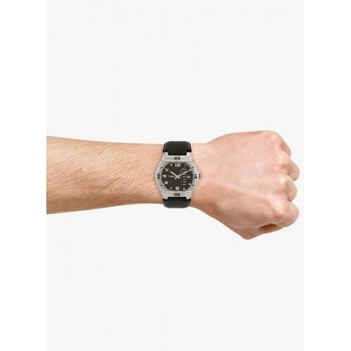 Timex Analog Black Dial Watch