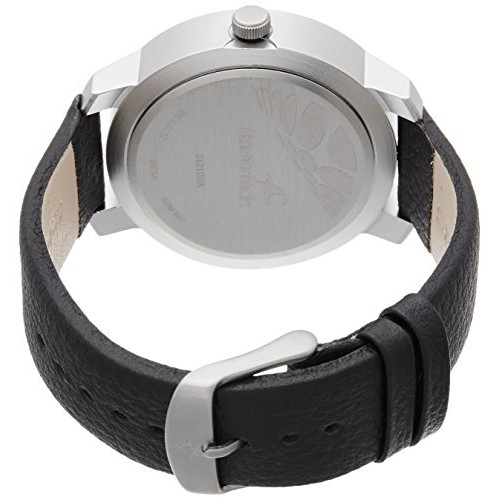 Fastrack Men Grey Analogue Watch NK3121SL02