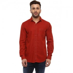 fa3ac1f0 Buy latest Men's Shirts On Tatacliq online in India - Top Collection ...