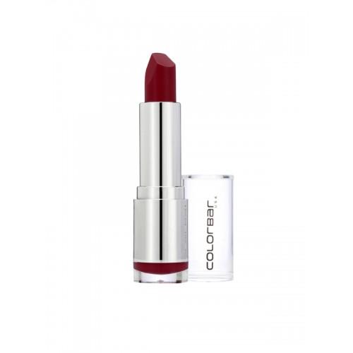Colorbar Velvet Matte Stay True Lipstick 108