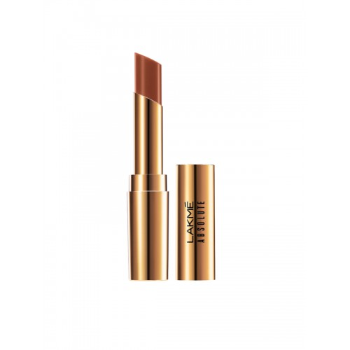 Lakme Absolute Soft Beige Argan Oil Lip Color 18