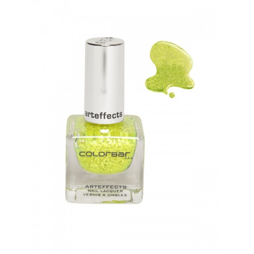 Colorbar Pack of 2 Nail Laquer