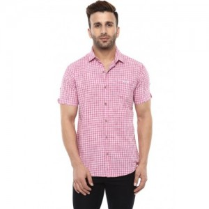 a6774aa7 Buy latest Men's Shirts from Mufti, D'Indian Club online in India ...