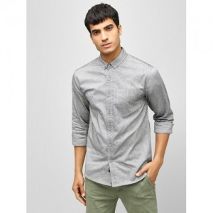 b3a10563c698 Buy latest Men's Casual Shirts On Koovs online in India - Top ...