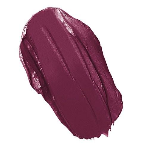 Lotus Makeup Ecostay Butter Matte Lip Colour, Plum Pearl, 4.2g