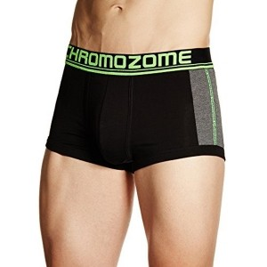Chromozome Men's Cotton Trunks