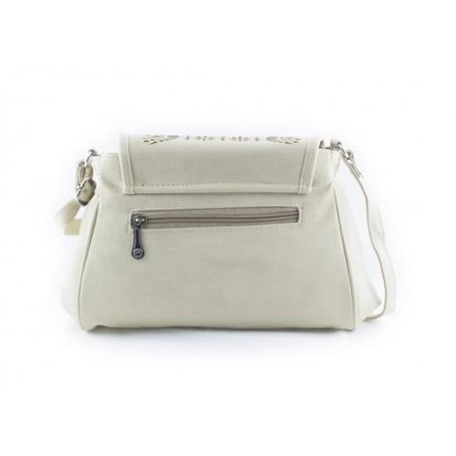 2e3406c68f Buy Voaka Women s Beige Sling Bag online