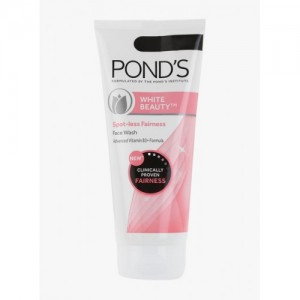 Ponds White Beauty Daily Spotless Lightening Face Wash