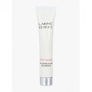 Lakme Absolute Perfect Radiance Skin Lightening Day Creme 15G