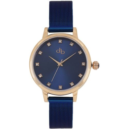 Dressberry 1869976 Analog Watch - For Women