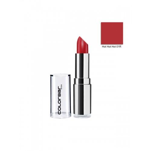 Colorbar Velvet Matte Hot Hot Hot Red Lipstick 01R