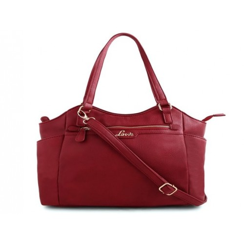 cf33c500e937 Lavie Red Large Handbags  Lavie Red Large Handbags ...