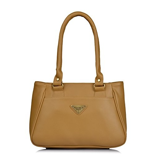 Fostelo Spring Women's Handbag (Beige)