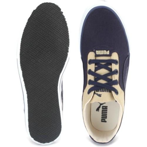 puma nestor plus dp closed shoes
