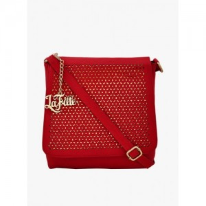 6619c6da3d Buy Puma Core Shoulder Red Sling Bag online