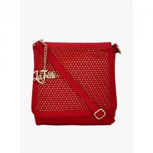 6619c6da3d Buy Puma Core Shoulder Red Sling Bag online