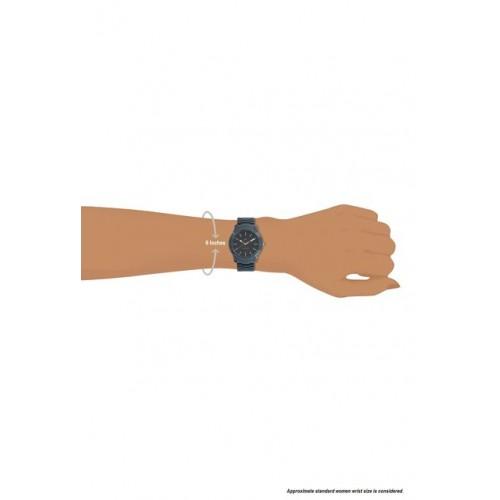 Fastrack 68006PP03 Trendies Analog Watch for Women