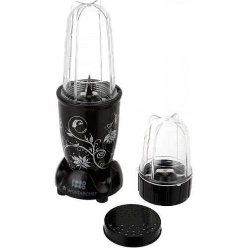 Wonderchef Nutri Blend 400 Juicer Mixer Grinder