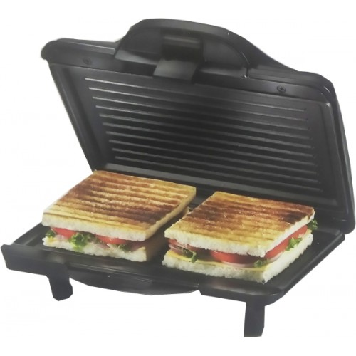Prestige Sandwich Toaster (PGMFH) With Fixed Grill Plates Grill