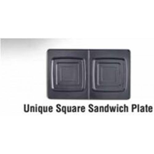 Prestige Sandwich Maker Square Plates PSQFB Toast