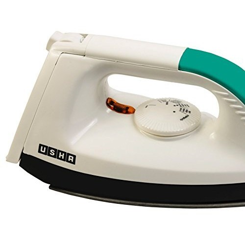 Usha Electric 3302 Dry Iron(Multicolor)