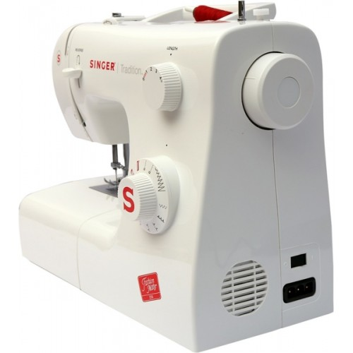 Singer FM 2250 Embroidery Sewing Machine