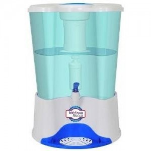 Nasaka Xtra Sure 20 L Gravity Based Water Purifier